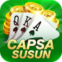 Capsa Susun(Free Poker Casino) icon