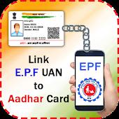 Tải Link EPFO UAN With Aadhar Card APK