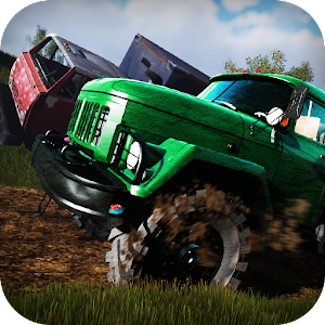 Racing Truck: ZIl and Kamaz for PC and MAC