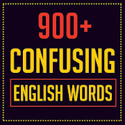 App 900+ Confusing English Words APK for Windows Phone