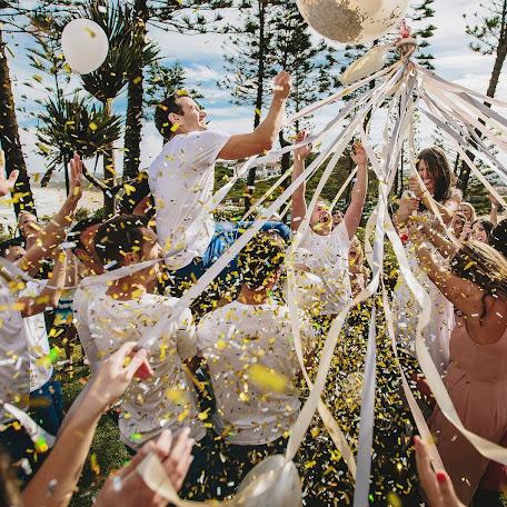 Wedding photographer Ruan Redelinghuys (ruan). Photo of 19.02.2018