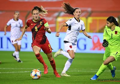 Avancée pour le football féminin : primes doublées pour les nations présentes à l'Euro 2022