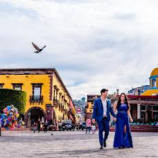 Wedding photographer Melba Estilla (melestilla). Photo of 17.04.2018