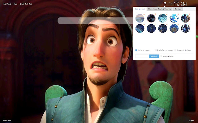 Tangled - Best HD Wallpapers 2019