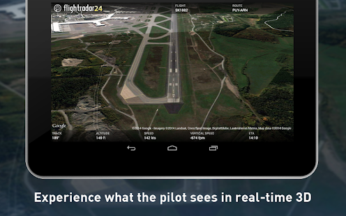 Flightradar24 - Flight Tracker Screenshot 8