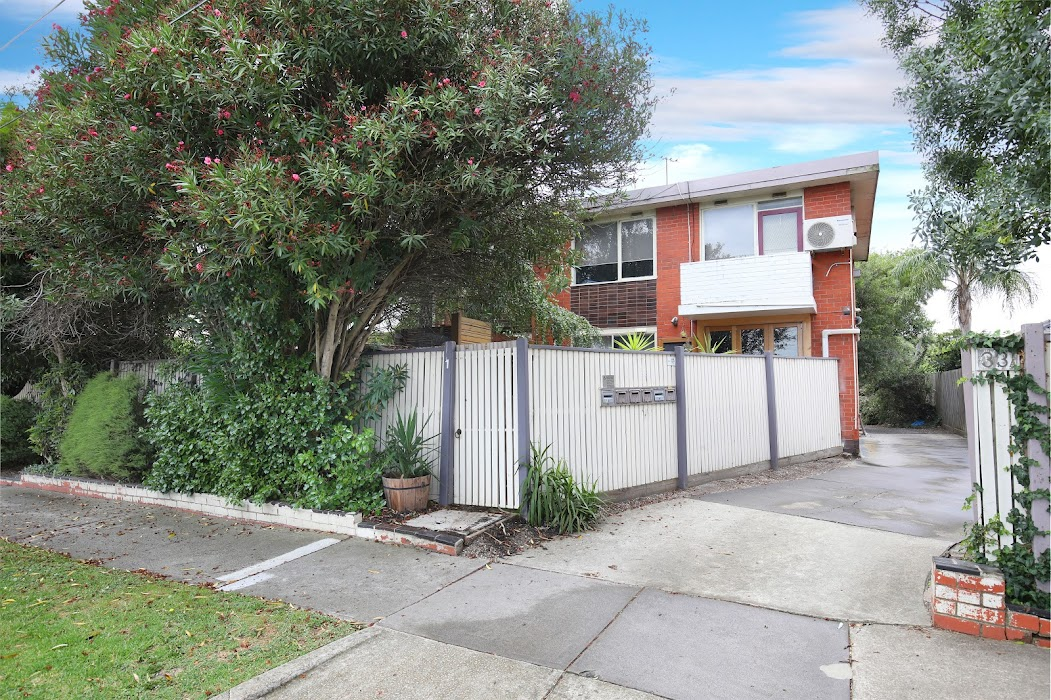 Main photo of property at 4/33A Brownfield Street, Mordialloc 3195