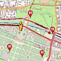 Vienna Amenities Map (free) icon