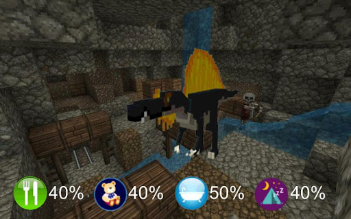 Pet Simulator : Jurassic Craft