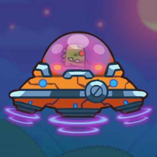UFO Rush!