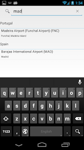 WiFly - Free Airport WiFi screenshot 0