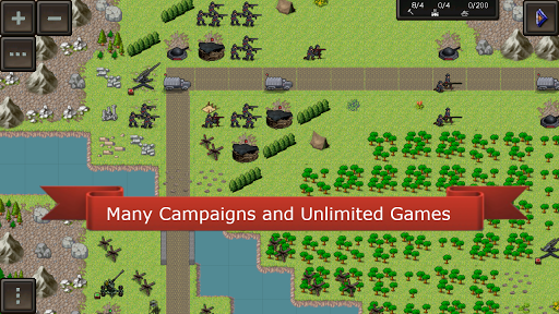 Age of World Wars - screenshot