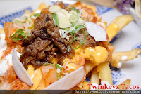 Twinkeyz Tacos