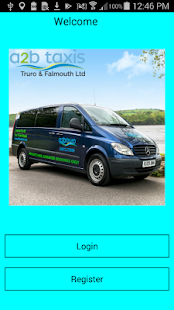 A2B Taxis (Truro & Falmouth) Ltd- screenshot thumbnail