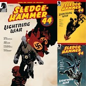 Sledgehammer 44: Lightning War