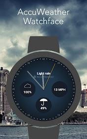 एंड्रॉइड / पीसी के लिए AccuWeather: Weather Forecast & Real Time Reports ऐप्स (apk) मुफ्त डाउनलोड screenshot