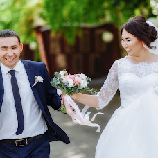 Wedding photographer Konstantin Filyakin (filajkin). Photo of 07.11.2018