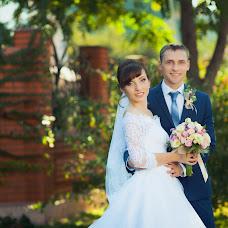Wedding photographer Sasha Snayper (SNIPER). Photo of 13.05.2016