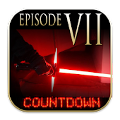 Episode 7 Countdown STARWAR