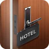 Hotel Escape:Secret Room Escape Games