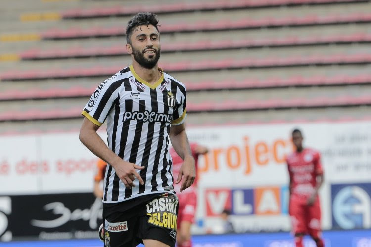 BREAKING ! Le Club de Bruges nie avoir un accord avec Charleroi au sujet de Rezaei !