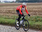 Kasper Asgreen in het bijzonder geniet van de Bar Vélo van Deceuninck-Quick.Step