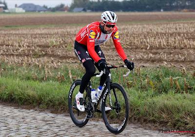 Kasper Asgreen hoopt ook opnieuw mee te doen voor winst in Ronde van Vlaanderen