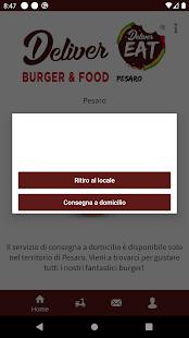 Download DeliverEat Pesaro For PC Windows and Mac apk screenshot 2