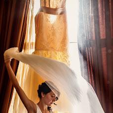 Wedding photographer Aleksandr Byzgaev (AlexandrByzgaev). Photo of 22.02.2017