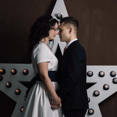 Wedding photographer Artem Suslov (suslovPH). Photo of 20.09.2017