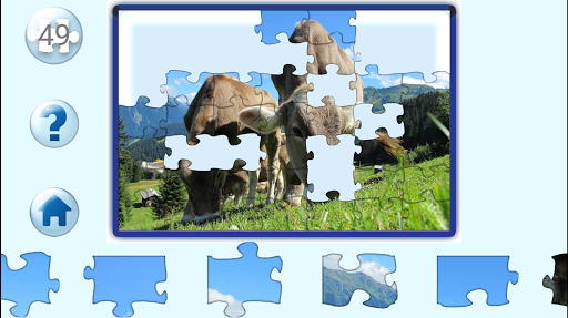 Jigsaw puzzles free games for kids and parents  screenshots EasyGameCheats.pro 3
