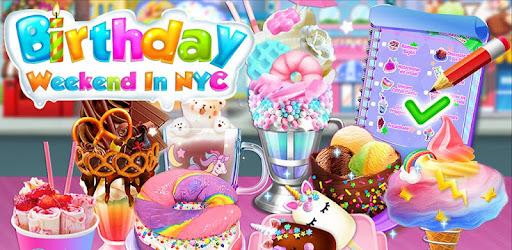 Приложения в Google Play – Сладкие модные десерты: Еда на ...
