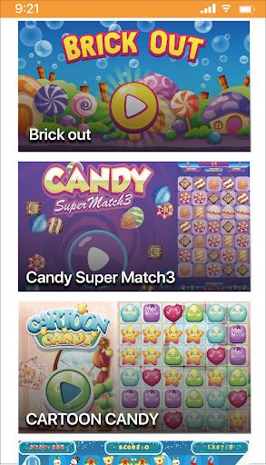 Gamerful Pro 1.0 screenshots 2
