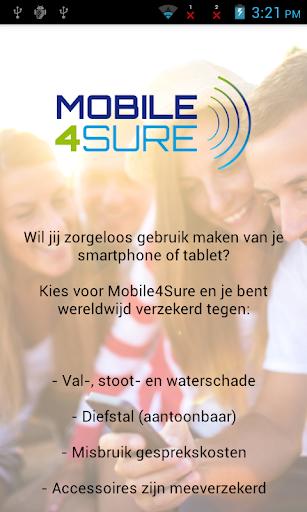Mobile4Sure