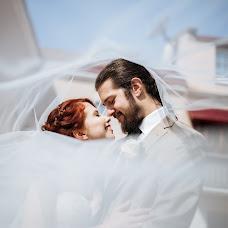 Wedding photographer Igor Markevich (fgraff). Photo of 16.11.2017