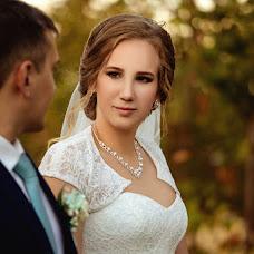 Wedding photographer Galina Krash (Krash). Photo of 30.11.2016