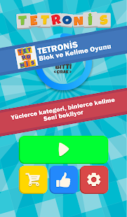 Tetronis Screenshot