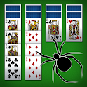 Spider Solitaire King icon