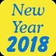 new year photo frames 2018 (app)