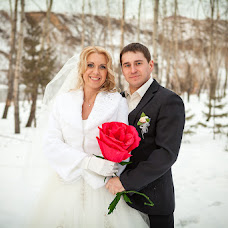 Wedding photographer Yuriy Pigorev (Pigorev). Photo of 06.03.2014