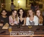 SONOP First Thursday (May'18) : Sonop Dameskoshuis