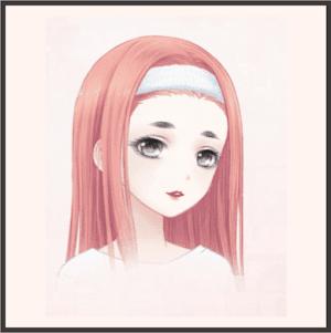 朧夜の夢-昼<154>