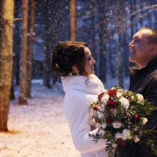 Wedding photographer Marina Makhneva (troynda77). Photo of 30.11.2015