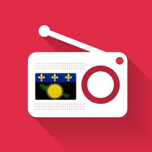 Radio Guadeloupe - Radios GUA