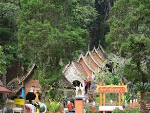 Photo: Chiang Dao cave entrance