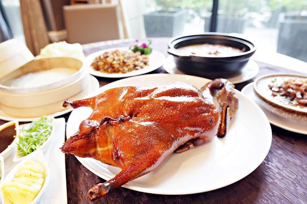 寶麗金市政店 五星國宴主廚最強烤鴨宴 10道精選料理只要$3600 想吃請事先預訂