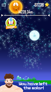 Buddy Toss MOD (Unlimited Stars) 4