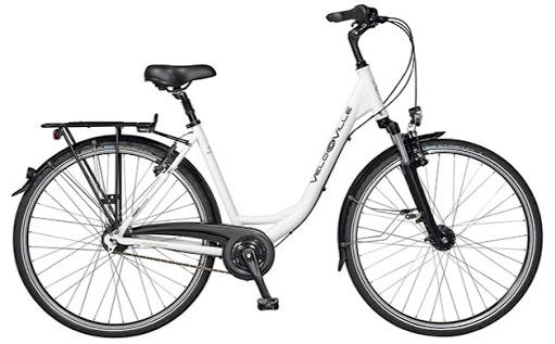 Vélo de ville C40