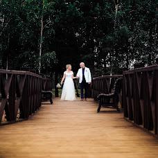 Wedding photographer Roman Yankovskiy (Fotorom). Photo of 21.09.2018