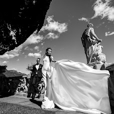 Wedding photographer Evelina Dzienaite (muah). Photo of 27.12.2017