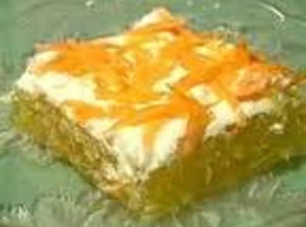 Pineapple Dream Salad